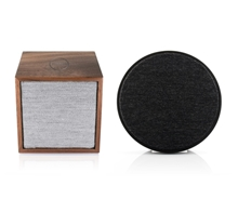Tivoli Audio Cube and Orb